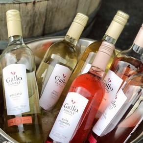 Gallo Family meets Chefkoch - Ein Wein-Event