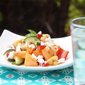 Die leckersten Sommersalate