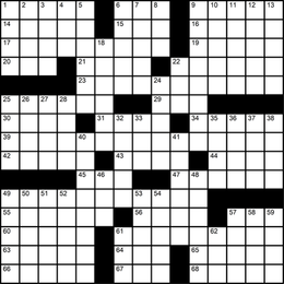 021: Themed Puzzle 8; Critters About