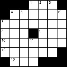 031: 7xwords Puzzle