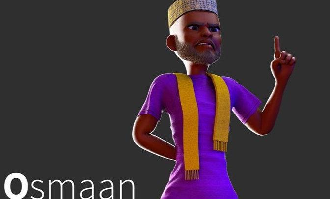 Osmaan