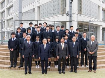 71期 東工日駒同窓会幹事初顔合わせの報告
