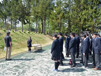 新入生合宿の実施と赤倉山荘について