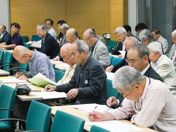 5/16「同窓会総会」追加報告(写真ギャラリー)