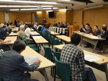 平成26年度 第1回総会/常任幹事・幹事会/懇親会を開催