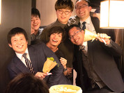 日駒69期六年制(6A・6B・6C)合同クラス会報告