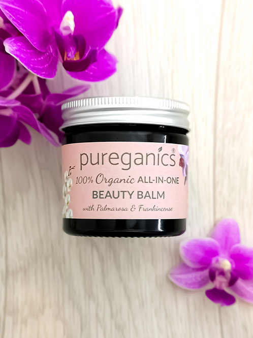 All in One Beauty Balm