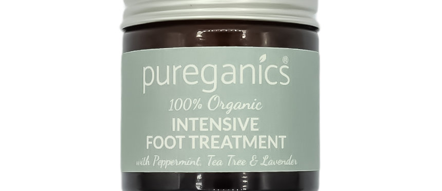 Gents Organic Intensive Foot Treatment
