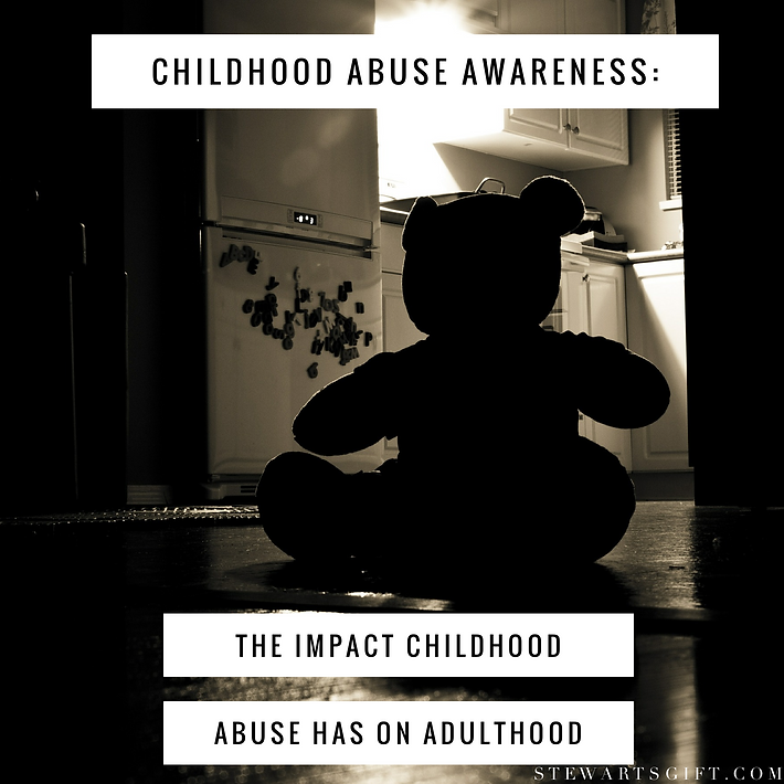 Childhood Abuse Awareness