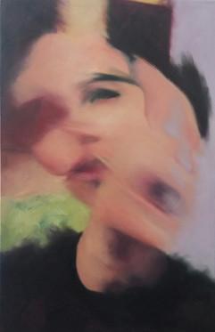 Gemini (self-portrait)