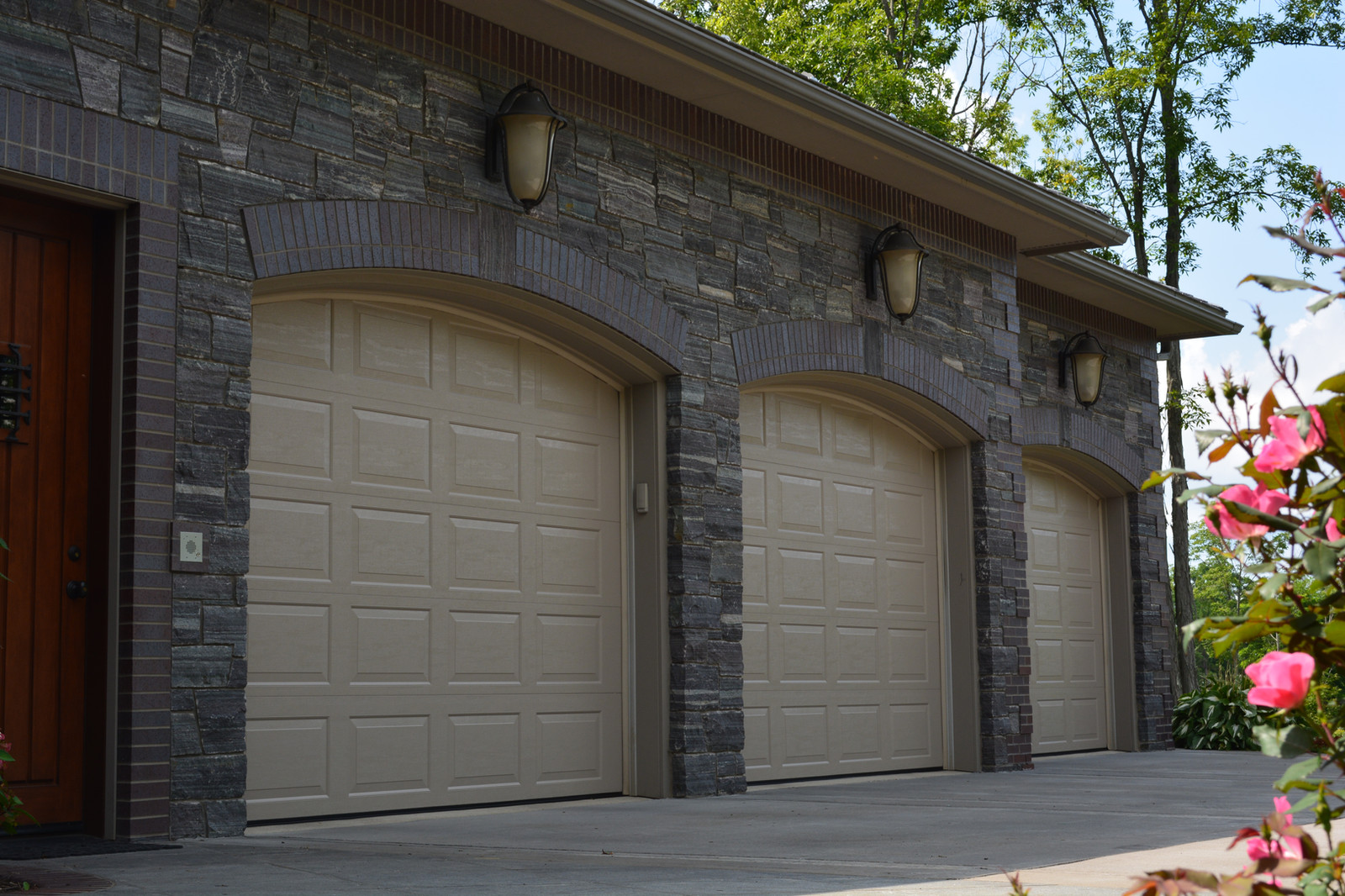 Garage Door General Doors Corporation United States