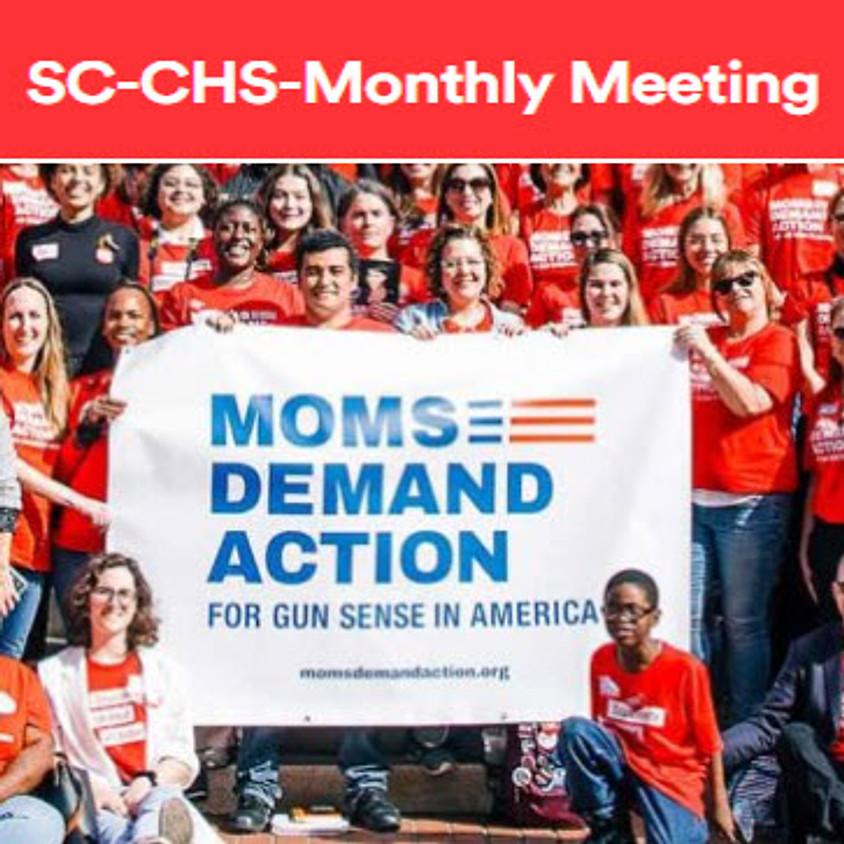 Moms Demand Action Event
