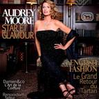 Audrey Moore - Club de l'élégance