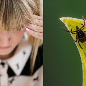 7 Lyme Disease Symptoms That Are Way Too Easy to Ignore