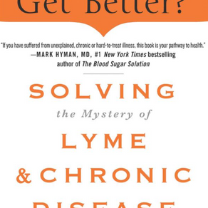 Woke Up To A New Lyme Symptom? Don't Write It Off Just Yet...