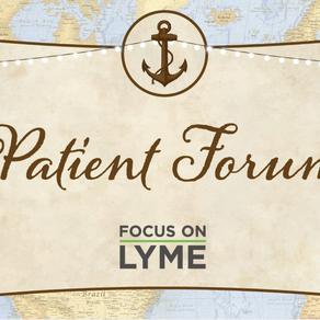 Focus On Lyme Patient Forum -2018