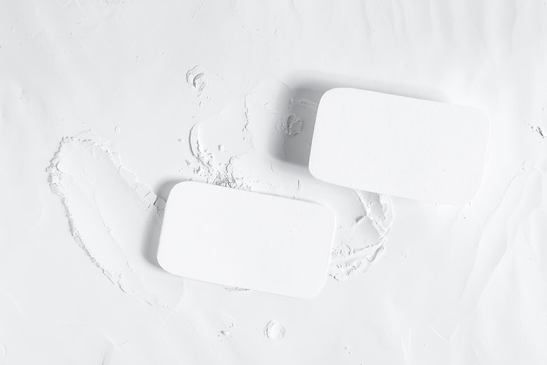two-cards-mockup-on-powdered-background-