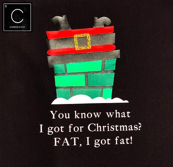 Funny Christmas Tote 2