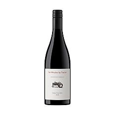 2018 Estate Pinot Noir