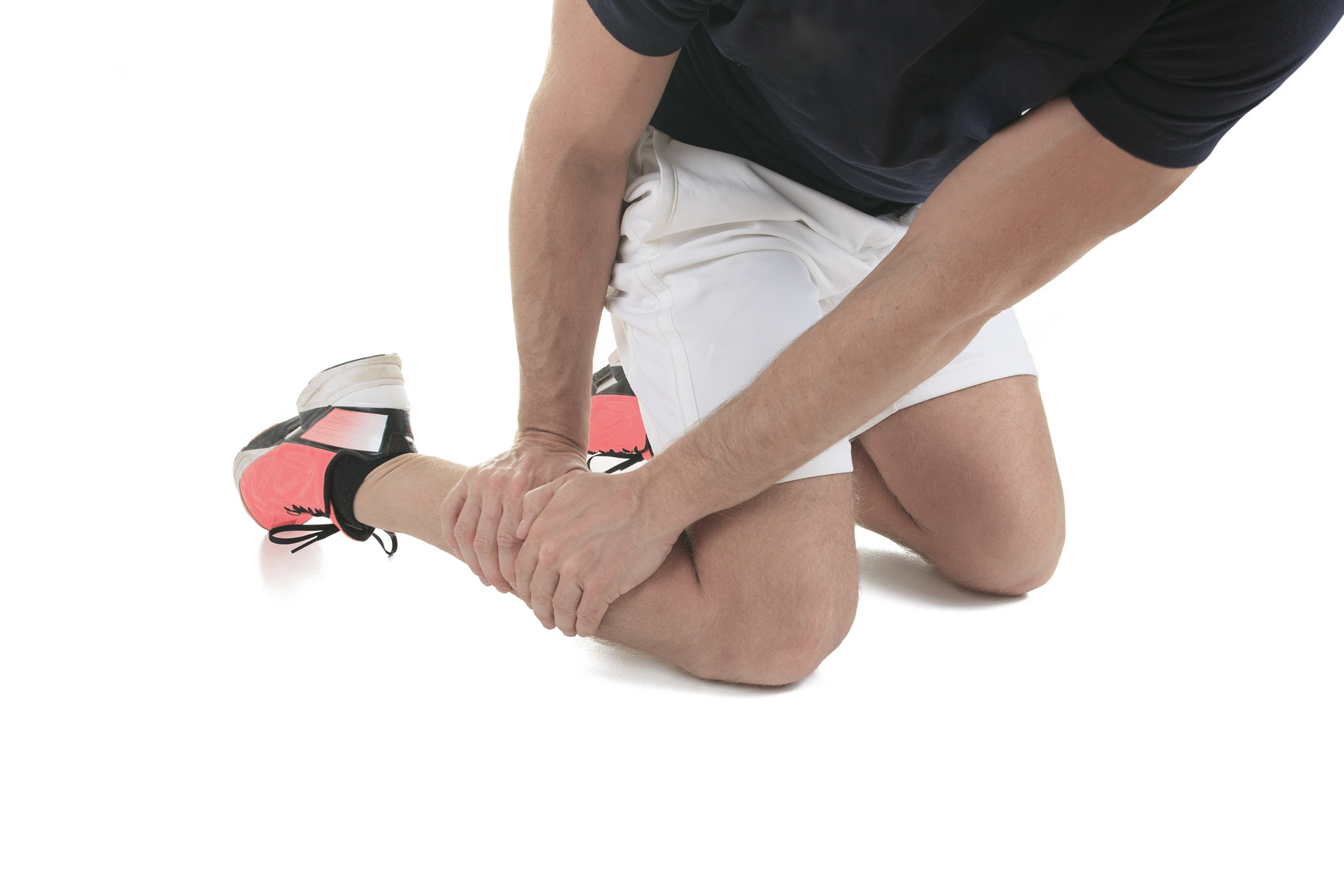 photodune-10880486-running-physical-injury-leg-muscle-pain-in-studio-m