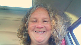 photo of the author, Ruth