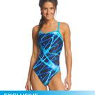 Team Swim Suit