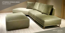 sofa customized
