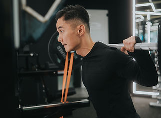 personal trainer/Revive Strength and Conditioning/ Personal Training