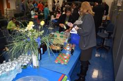 December Reception at Gravelly Hill