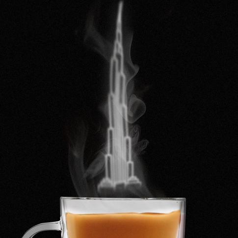 Coffee Mate Arabia