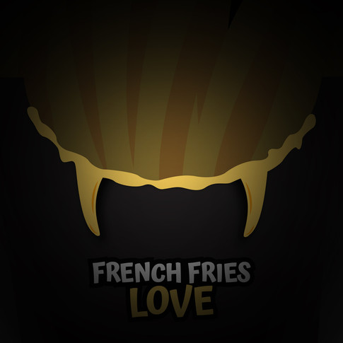 French Fries Love