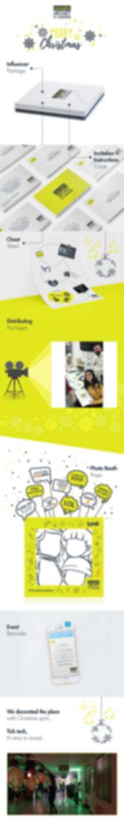Umniah - Secret Socializer Digital and OnGround Branding