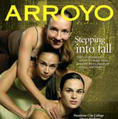 Arroyo Cover