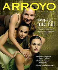 Arroyo Cover