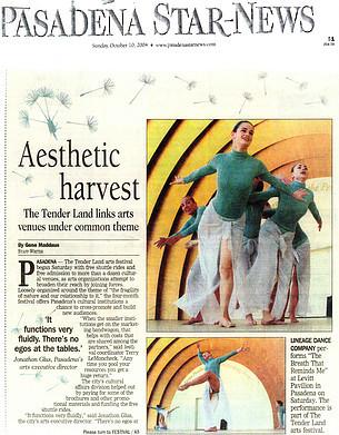 Pasadena Star News - Aesthetic harvest.j