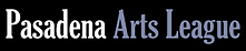 Pasadena Arts League Logo