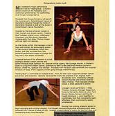 Pasadena Now - Spellbinding choreography