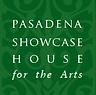 Pasadena Showcase House for the Arts Logo