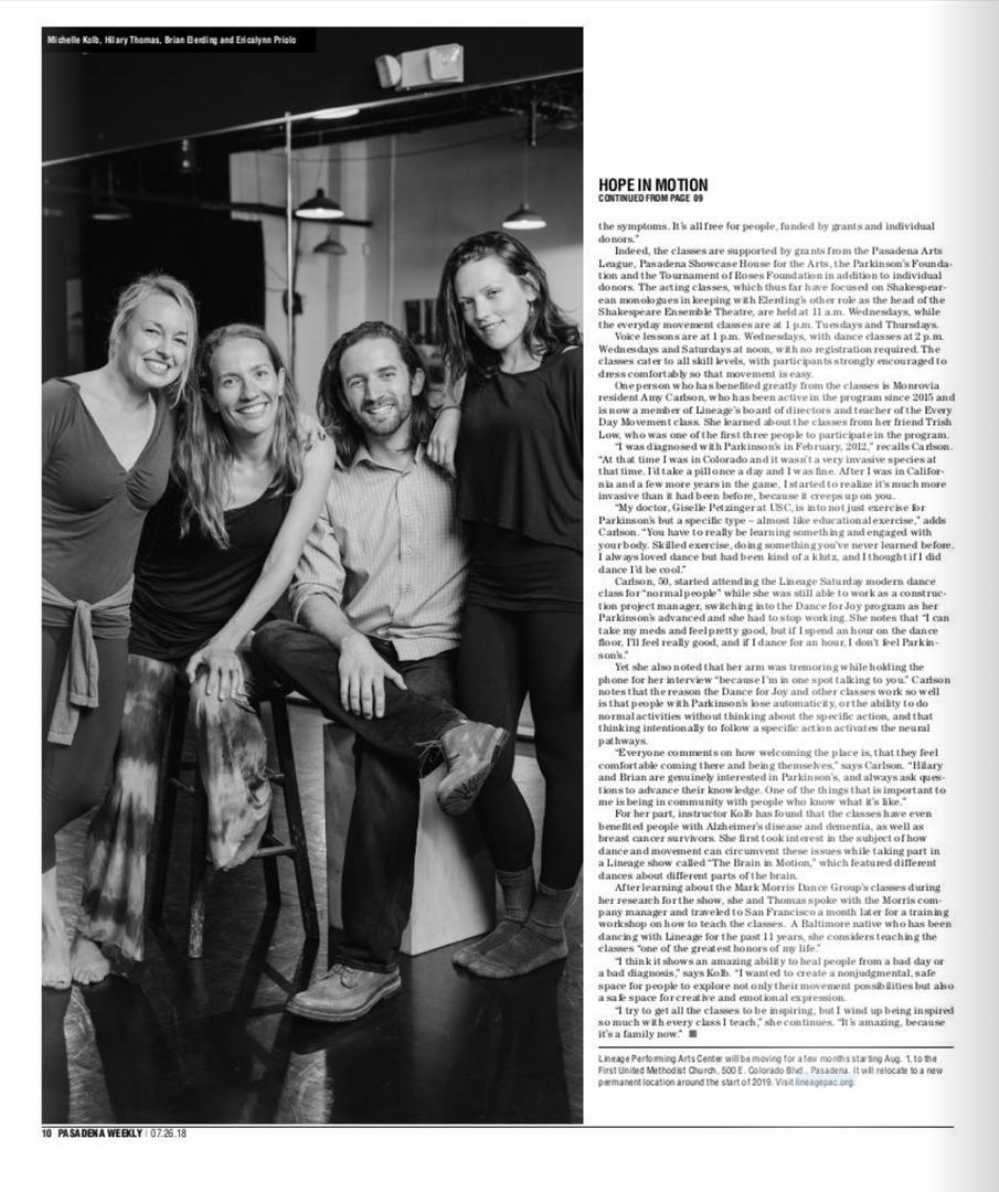 Pasadena Weekly Page 2