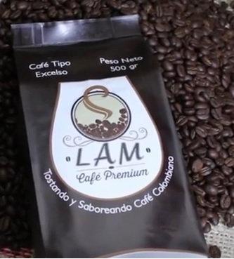 Cafe por Libra