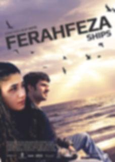 Festivallerde ödül kazanmış Ferahfeza filminin Türkçe afişi