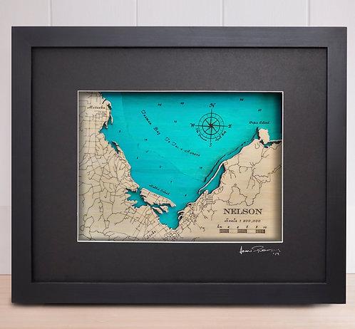 Nelson/ Tasman Bay (small)