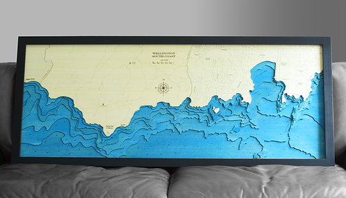 Wellington South Coast XL 150 x 60