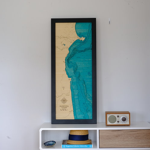 Kaikoura Lge Long 100 x 40