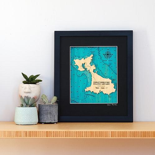 Great Mercury Island (small)