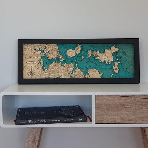 Auckland  Long 75 x 30