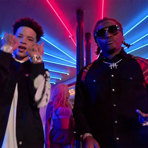 """Lil Mosey & Gunna Have Us """"Stuck In A Dream"""""""