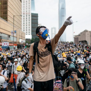 What You Need To Know About The Protests In Hong Kong