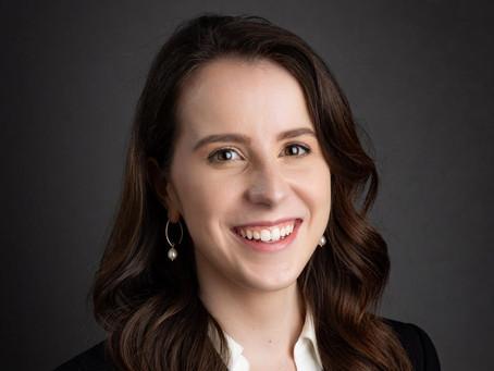 Meet Lindsey Hilt
