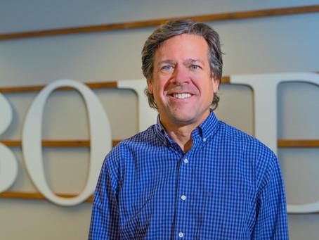 Client Spotlight: Jay Bolding